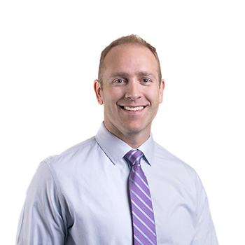 Dr. Kenton Fredlund