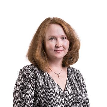 Dr. Krista McDevitt