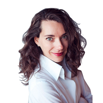 Dr. Marie-Josee Laflamme