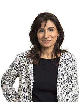 Dr. Nina Gill