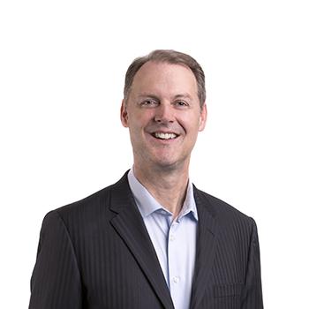 Dr. Paul Salisbury