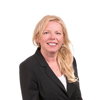 Dr. Paula Gaudet