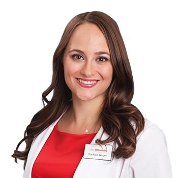 Dr. Rachael Berger