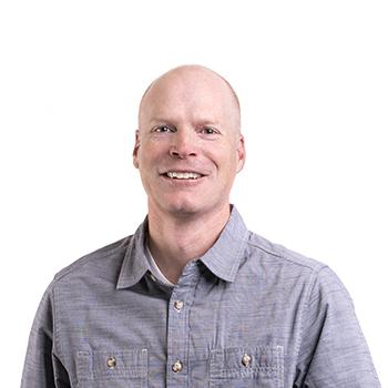 Dr. Randy Oliver