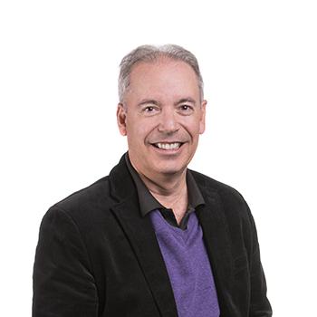 Dr. Richard Bissonnette