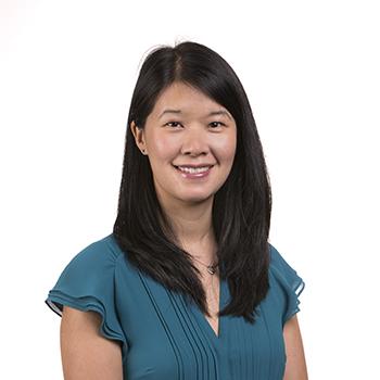 Dr. Ruby Tse