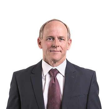 Dr. Russ Schultz