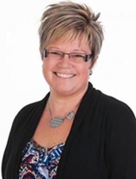 Dr. Debra Currie