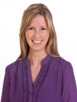 Dr. Sarah McAllister