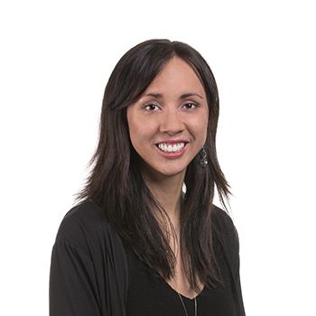 Dr. Talisa Dennis