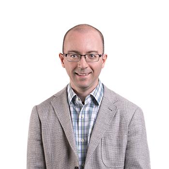 Dr. Trent Miller