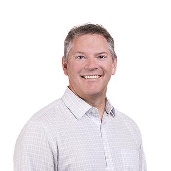 Dr. Trevor Kreke