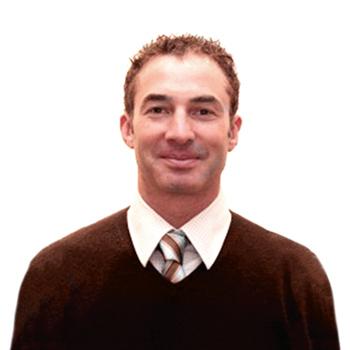 Dr. Tyler Degelman