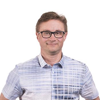 Dr. Wayne Diakow