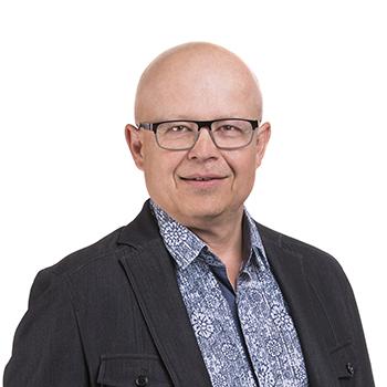 Dr. Wayne Klettke