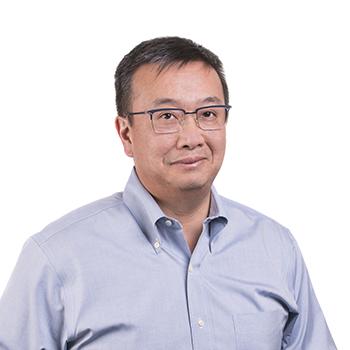 Dr. Winston Koo