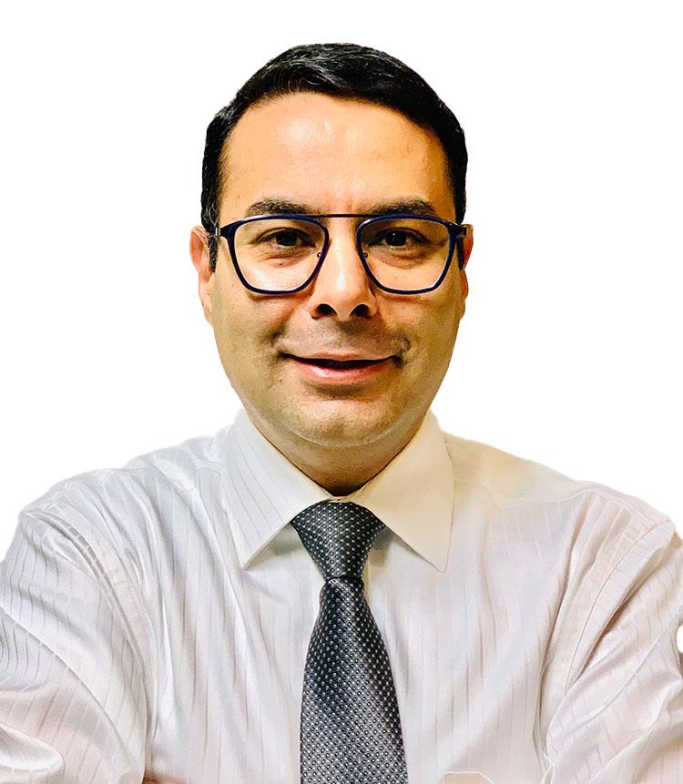 Dr. Ali Moradian