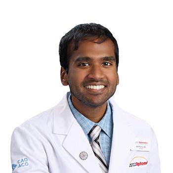 Dr. Anthony Ali