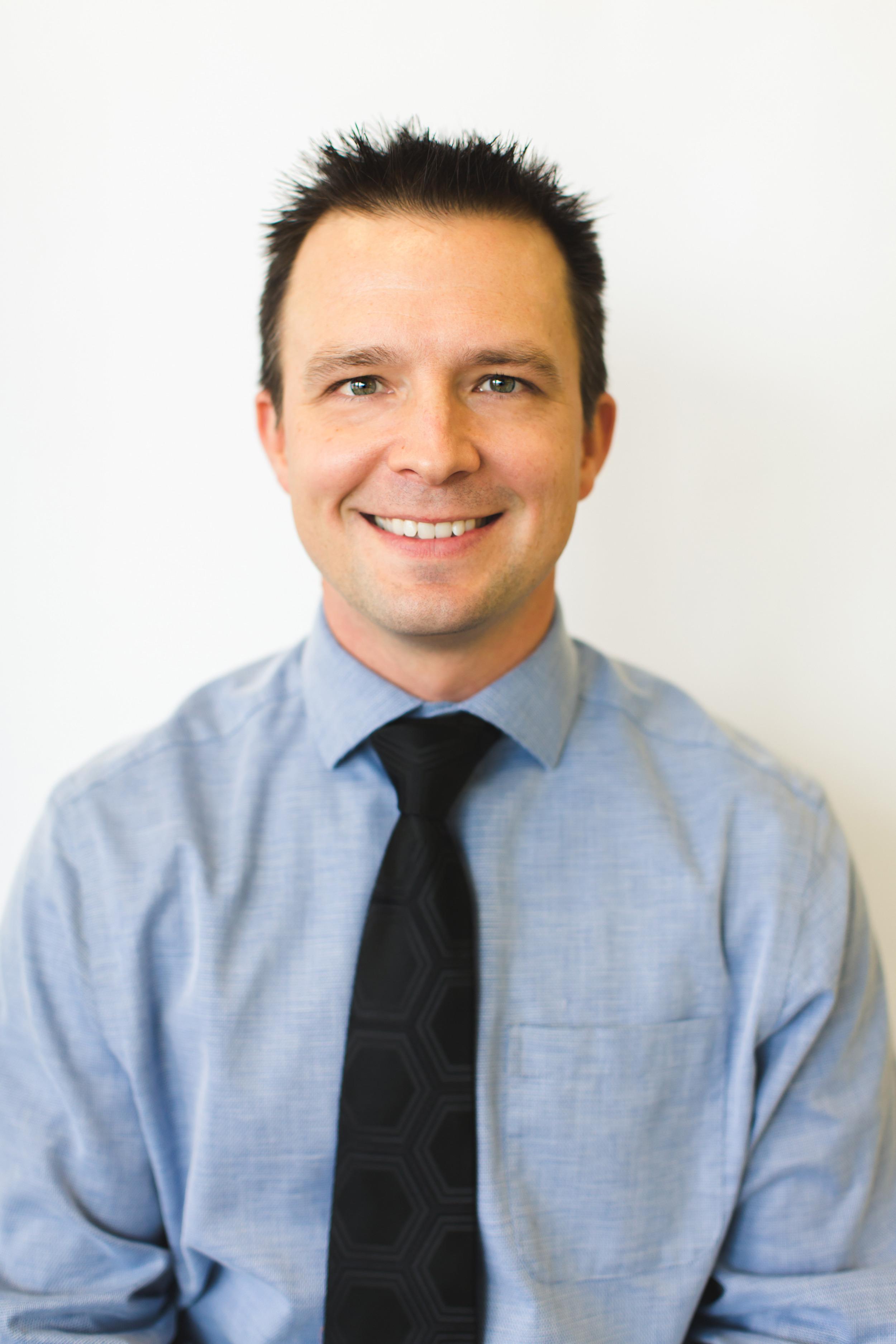 Dr. Brian Matthews
