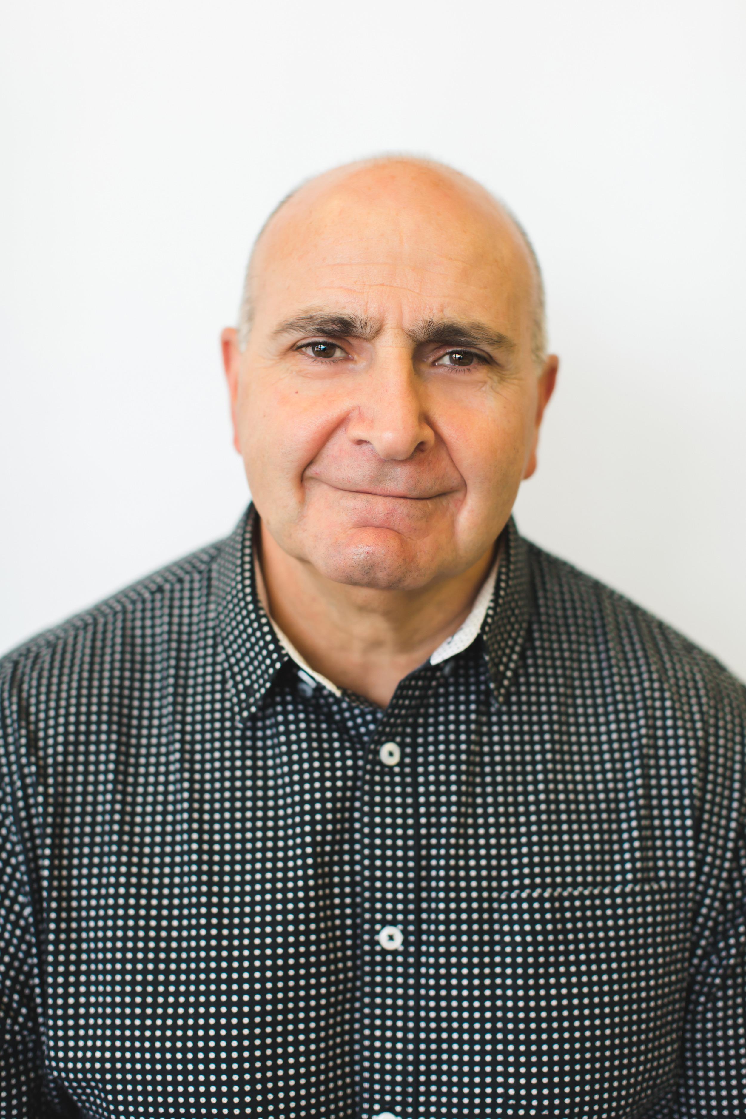 Dr. Bruno Coccimiglio