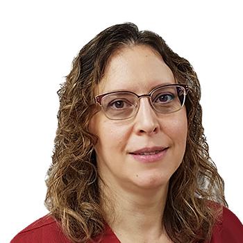 Dr. Carolle McCarron