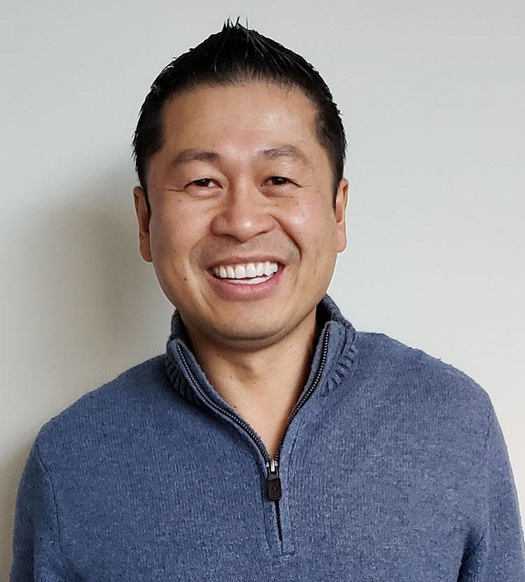 Dr. Charlie Wang
