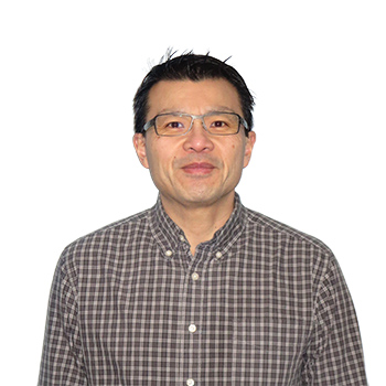 Dr. Donald Chin