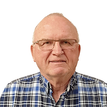 Dr. Donald LeDrew