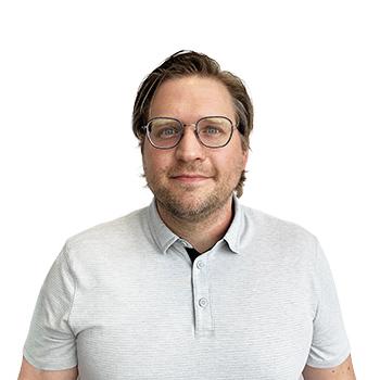 Dr. Ben Pezik