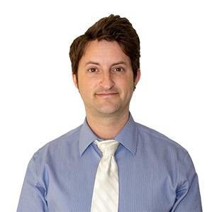 Dr. Graeme Stevens
