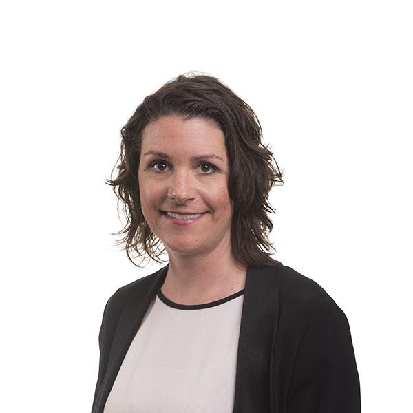 Dr. Erin MacDonald
