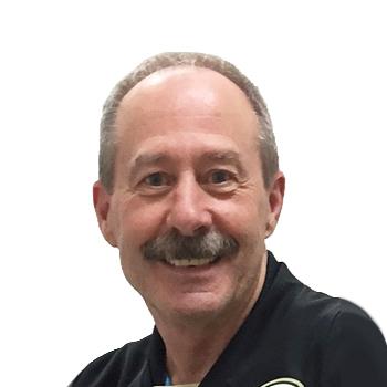 Dr. Gerald Mezei