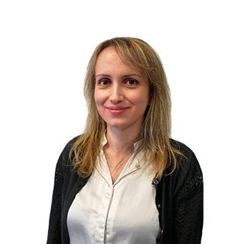 Dr Ghada Hadidi