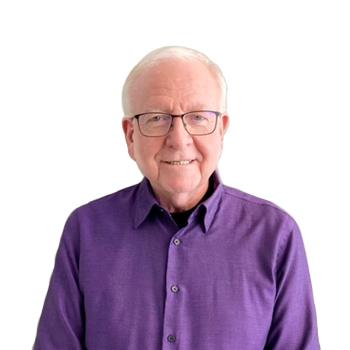 Dr James Holmes