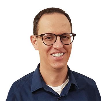 Dr. Jon Niblett