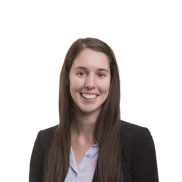 Dr. Lara Thomas