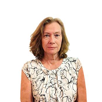 Dr. Linda Cole