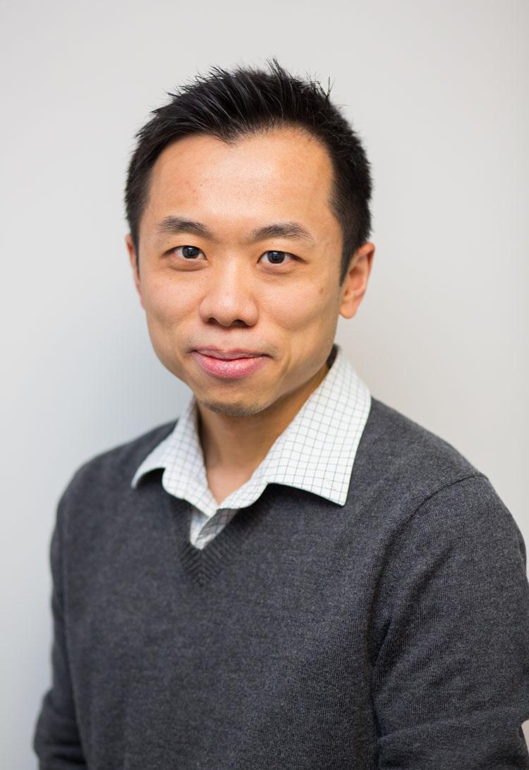 Dr. Michael Luu