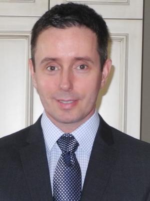 Dr. Michael Fenn