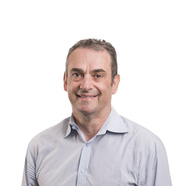 Dr. Michael Kaplan