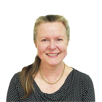 Dr. Paula Steffler