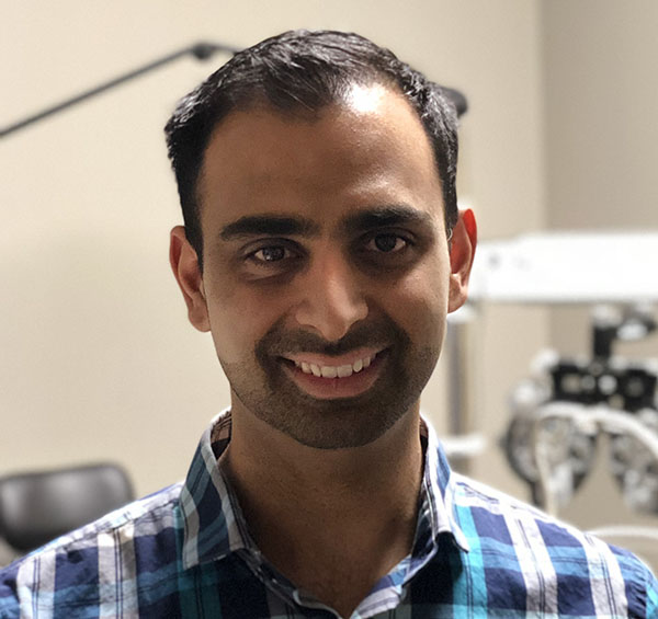 Dr. Rajan Mistry