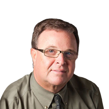 Dr. Robert Erlandson