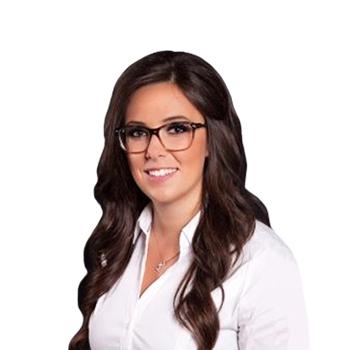 Dr. Samantha Sperber