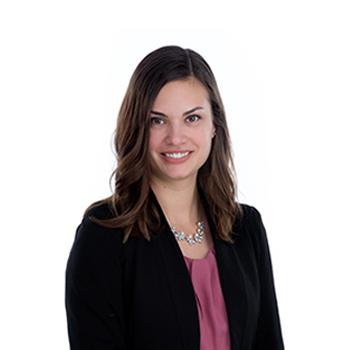 Dr. Sarah Thomson