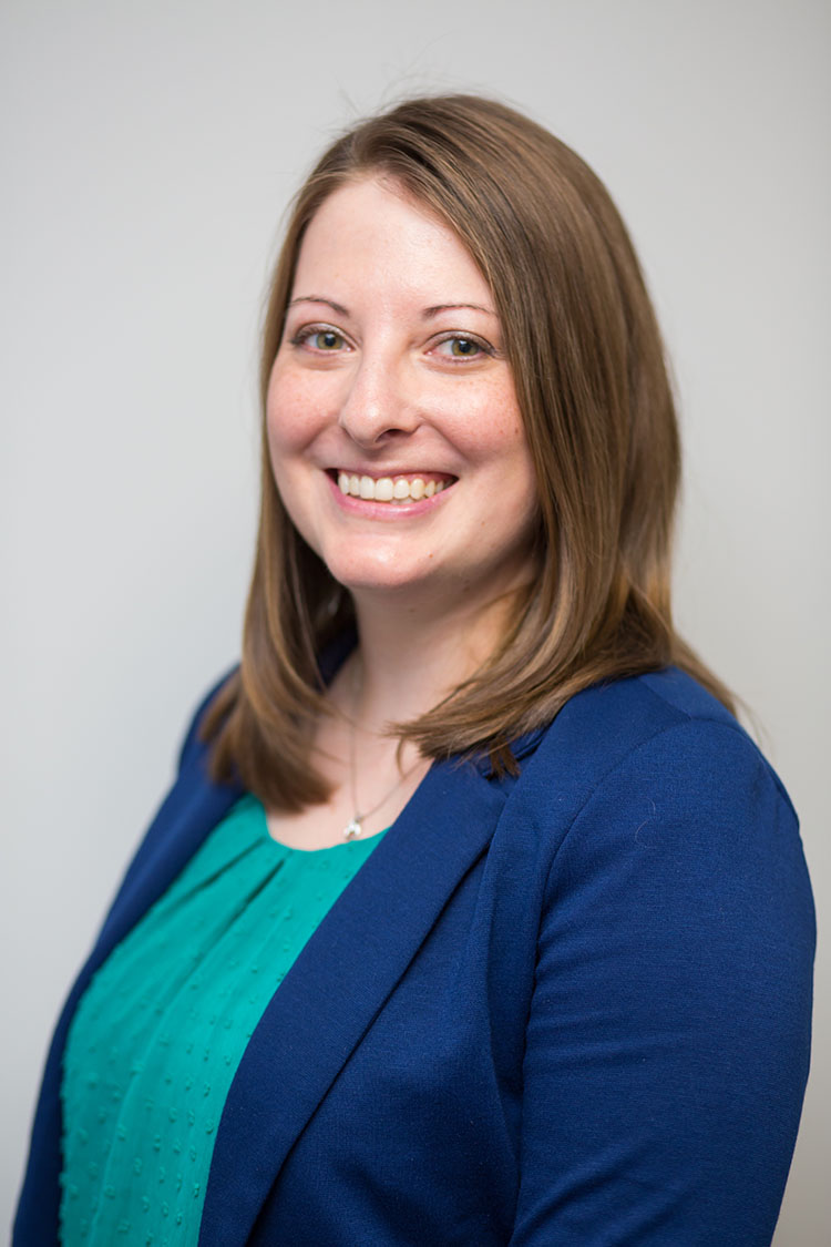 Dr. Catherine Walden